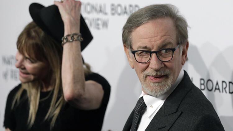 Spielberg- Netflix savaşında son perde