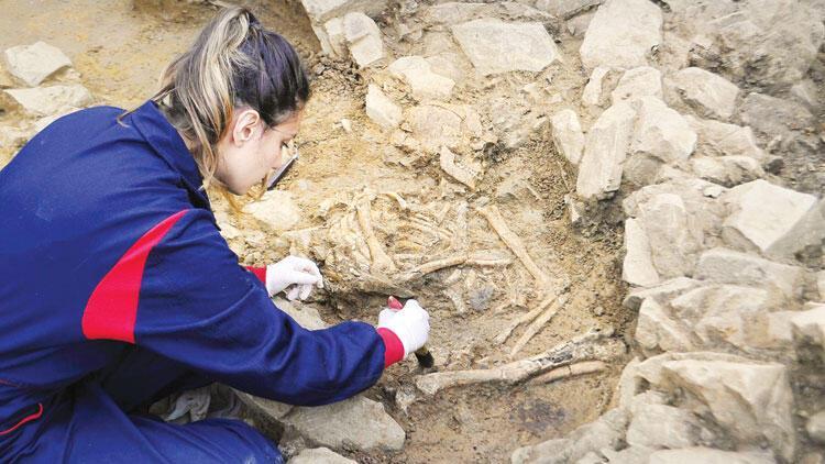 Arkeologları sevindiren karar: Arkeolojik kazılar 12 aya çıktı