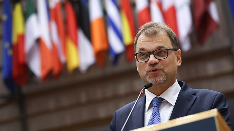 Son dakika... Finlandiya'da hükümetinden istifa