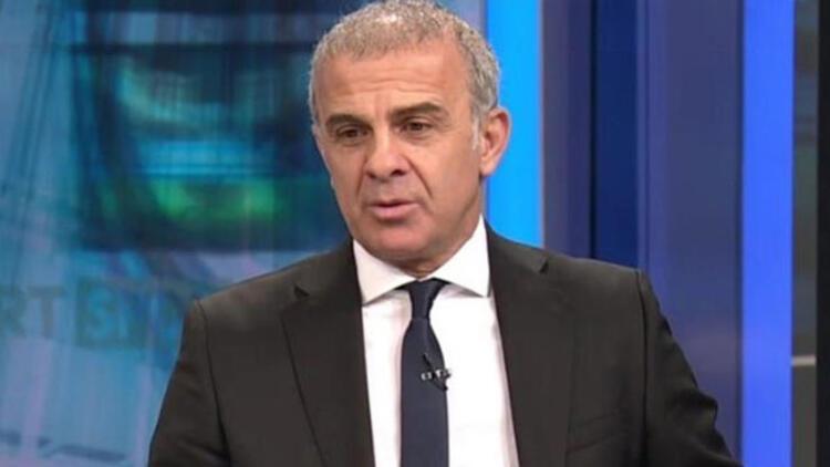 Oğuz Çetin, Başsavcı Yılmaz'ı U17 maçlarına davet etti