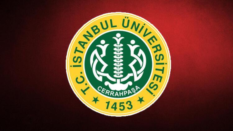 istanbul üniversitesi logo ile ilgili görsel sonucu