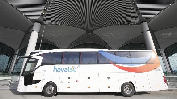 Atatürk Havalimanından İstanbul Havalimanı'na gidecek yolculara 15 gün ulaşım ücretsiz