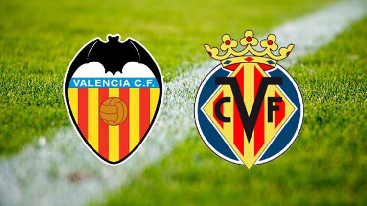 Valencia Villarreal maçı ne zaman saat kaçta ve hangi kanalda?