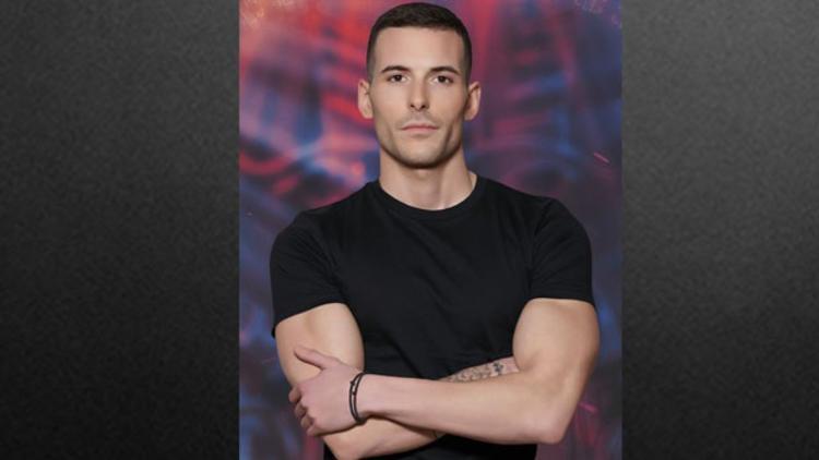 Survivor 2019 yarışmacısı Konstantinidis Panagiotis kimdir?