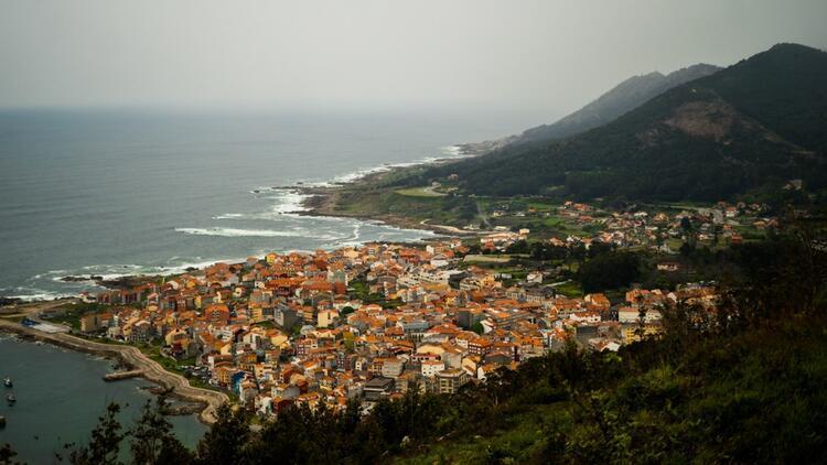 İspanya'nın yeşil güzeli Galiçya