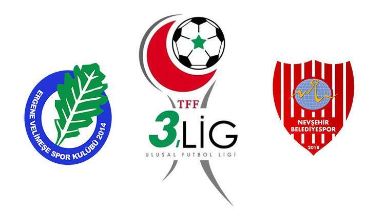 TFF 3. Lig 1. Grup'ta play-off finali yarın yapılacak!