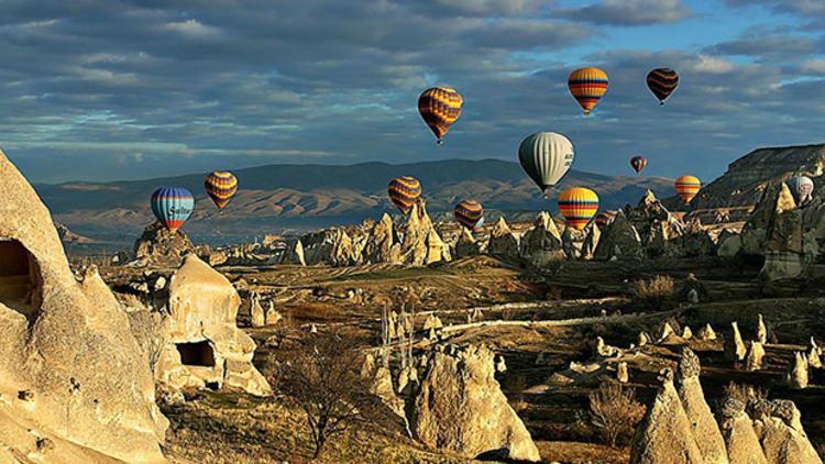 TBMM Genel Kurulu'nda Kapadokya teklifi kabul edildi