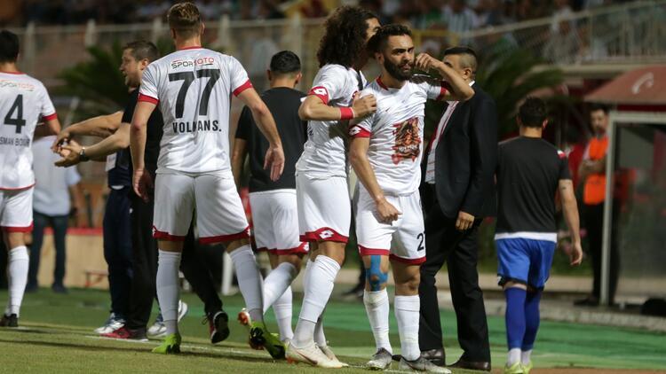 Yeni Çorumspor TFF 2. Lig'de