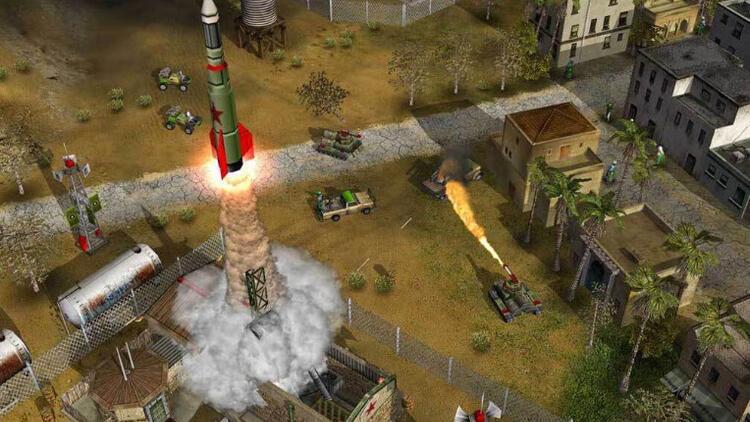 Command & Conquer Remastered ne zaman çıkacak?