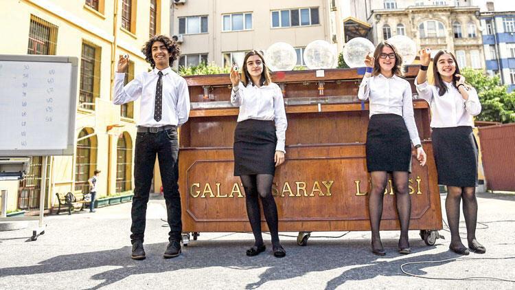 Galatasaray kurası 28 Haziran'da