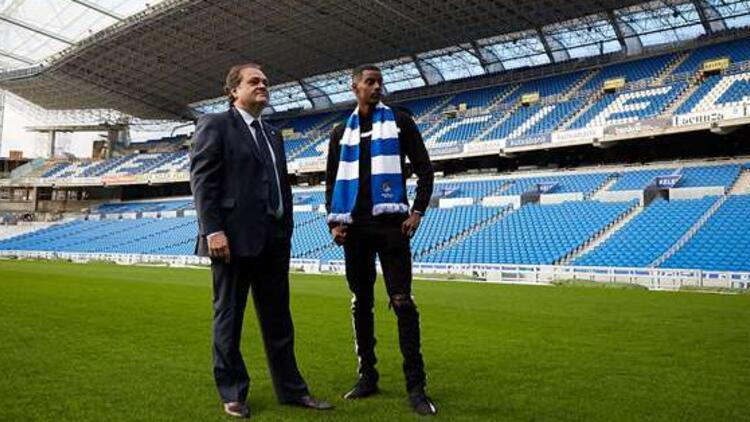 Dortmund'lu Alexander Isak, Real Sociedad'a transfer oldu!