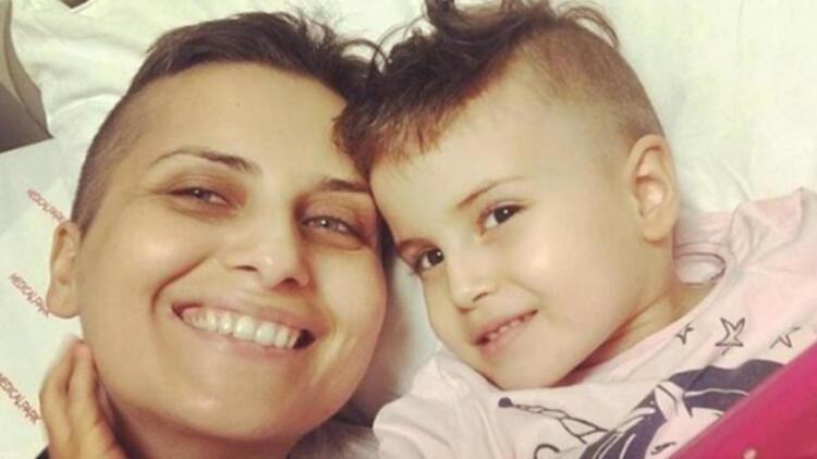 Öykü'nün annesinden 'mutlu son' imza kampanyası