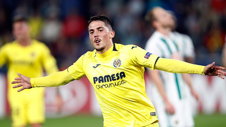 Pablo Fornals, West Ham United'da -