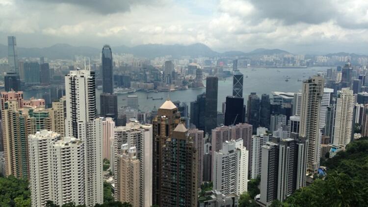 Uzak Doğu'nun cenneti: Hong Kong