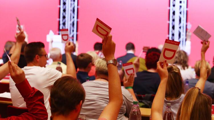 SPD, erken seçimi göze alabilecek mi?