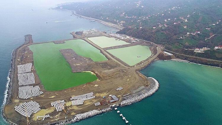 Rize-Artvin Havalimanı terminal binalarının ihalesine hazırlanıyor