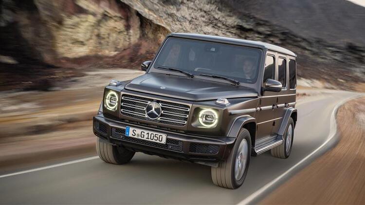 Alman Daimler kar beklentisini revize etti