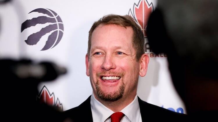 Kanada Milli Takımı'nda Nick Nurse dönemi!