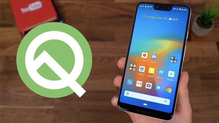Android güncellemesini hangi telefonlar alacak?