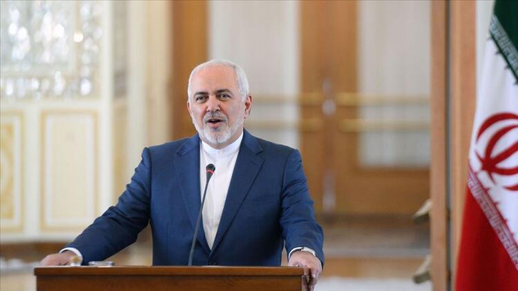 İran'dan Beyaz Saray açıklamasına tek kelimelik yanıt
