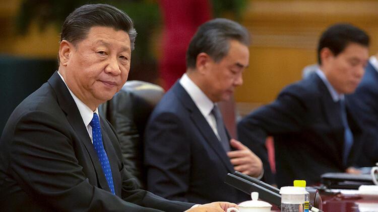 Çin lideri Şi'den Türkiye ile iş birliğini güçlendirme vurgusu