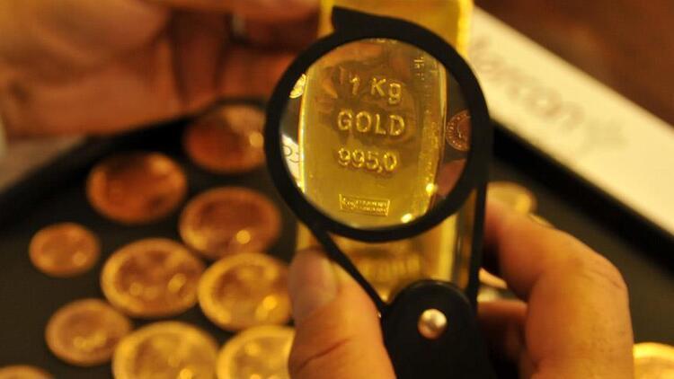 """""""Türkiye'nin altın üretimi yıllık 50 tona çıkabilir"""""""
