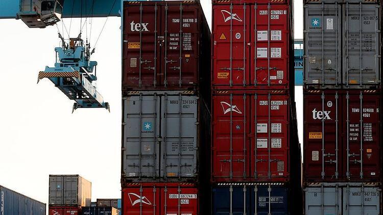 Ege'den 1 milyar 426 milyon dolarlık ihracat