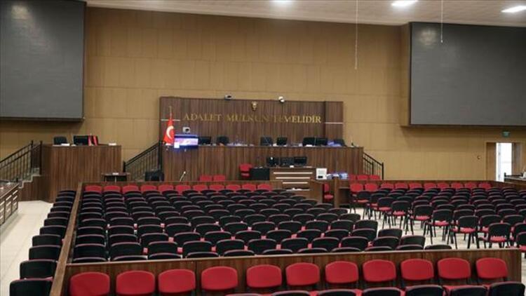 Eski Yargıtay üyesiBilal Karadağ'a FETÖ'den hapis cezası