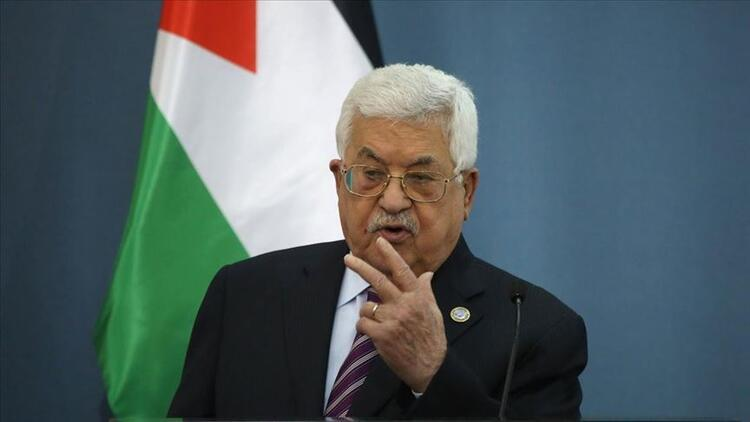 Abbad: Bahreyn Çalıştayı Filistin boykotu nedeniyle başarısız oldu