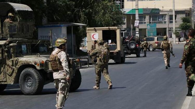 Afganistan'da çatışma! Çok sayıda ölü
