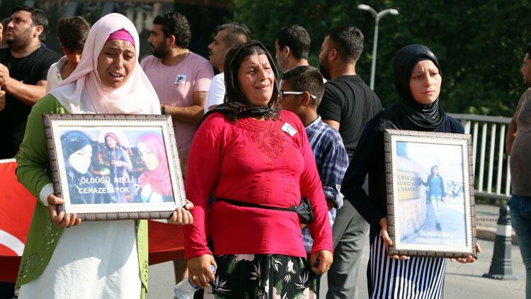Cesedi bulunamayan Nesrin'in annesi: Allah rızası için adalet istiyorum