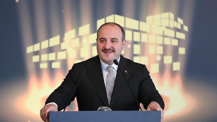Bakan Varank: Ekonomimizi sağlamlaştıracak, milletimizin refahını yükselteceğiz