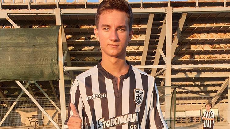Alpaslan Tahsin için dev kulüpler devrede! | Transfer haberleri...