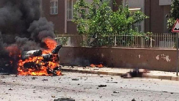 Reyhanlı'daki patlamayla ilgili 16 şüpheli gözaltına alındı
