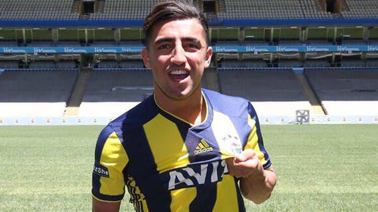 Son dakika transfer | Fenerbahçe Allahyar Sayyadmanesh'i İstanbulspor'a kiraladı