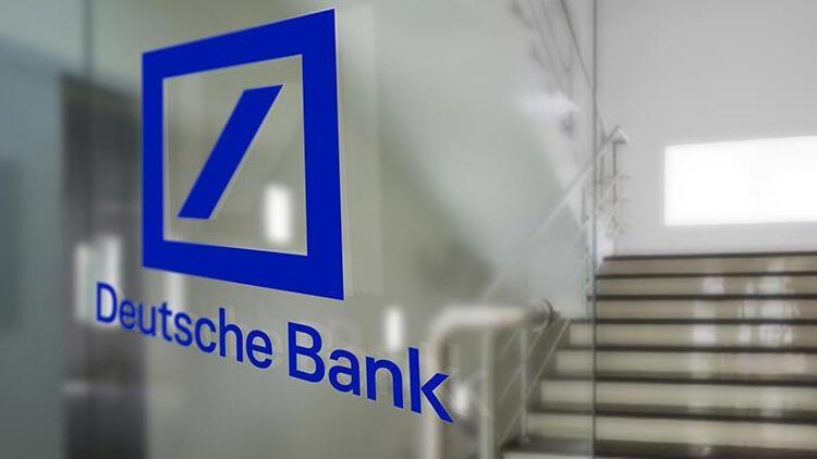 Deutsche Bank hisseleri değer kaybediyor