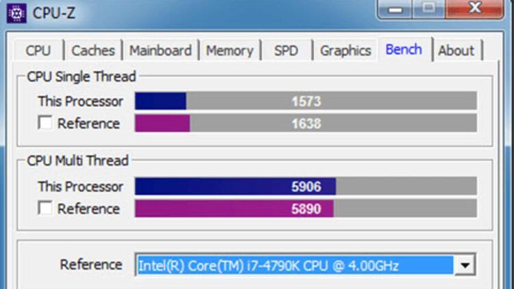 CPU-Z nedir?