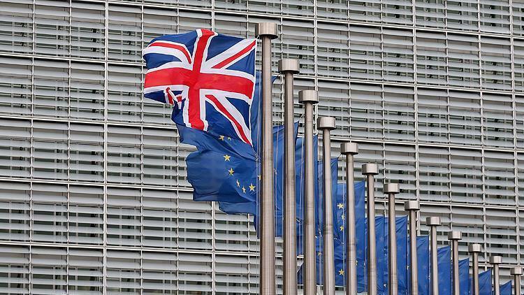 İngiltere'deki korku: Anlaşmasız Brexit