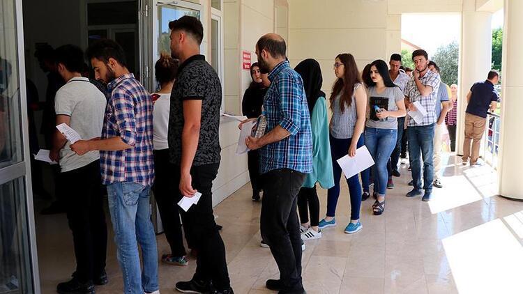 KPSS Alan Bilgisi sınav giriş yerleri açıklandı! Sınav giriş belgesi nasıl çıktı alınır?