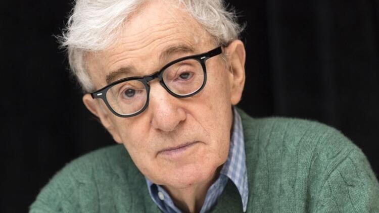 Woody Allen emekliye ayrılmayı düşünmüyor