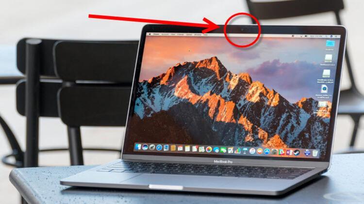 Mac'lerde kamerayı sizden habersiz açan uygulama