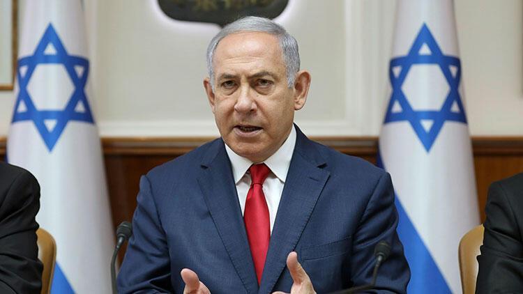 """""""Batı Şeria'daki Yahudi yerleşimlerin boşaltılmasına izin vermeyeceğim"""""""