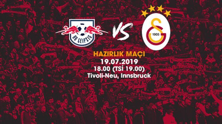 Galatasaray'a Alman rakip