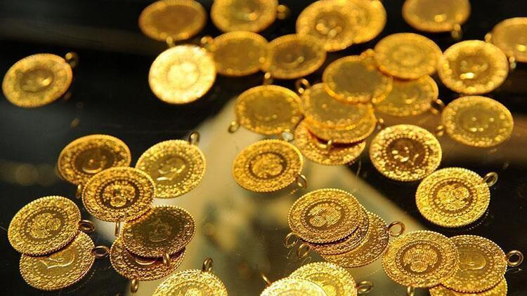 Altın fiyatları kapanışta ne kadar oldu? 11 Temmuz çeyrek altın fiyatı