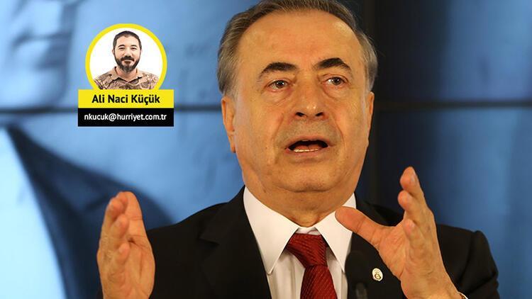Galatasaray'ın davasında ilginç diyaloglar