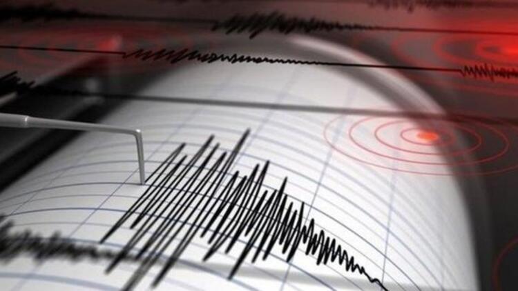 Son dakika... Yalova'da korkutan deprem