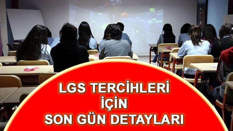 LGS tercihleri için son gün! Yerleşemeyenler ne olacak ve sonuçlar ne zaman açıklanacak?