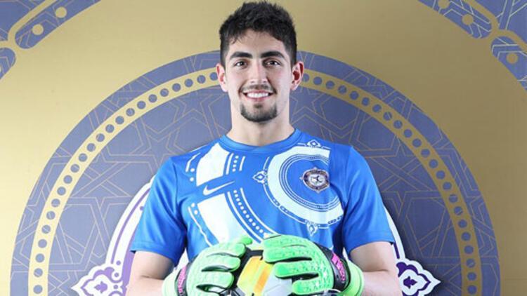 Osmanlısporlu Mele'ye Uruguay'dan milli davet!