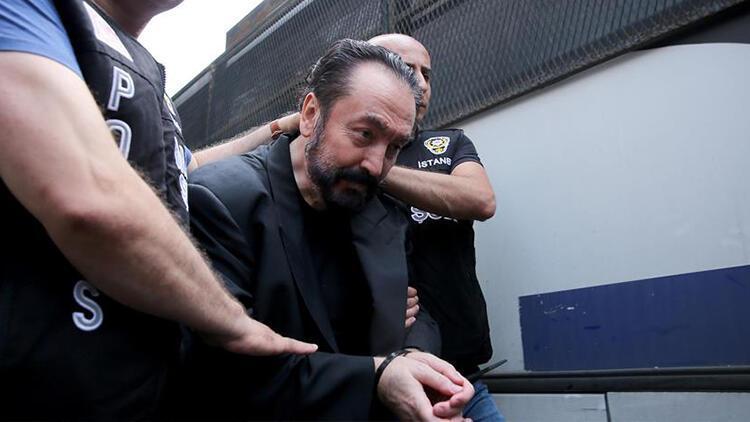 Son dakika: Adnan Oktar soruşturmasında flaş gelişme