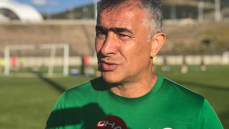 Mehmet Altıparmak: 3'üncü şampiyonluğu kazanıp bir ilk yaşamak istiyoruz
